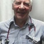 Picture of Dr Bill Plozza