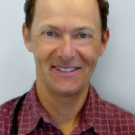 Picture of Dr Steve Gust
