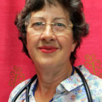 Picture of Dr Sue Shaw