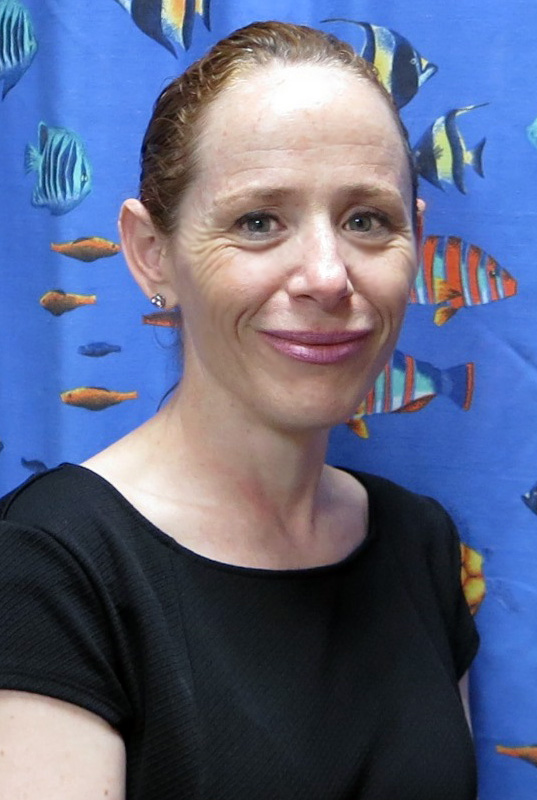 Picture of Dr Vickie Hayward
