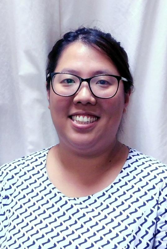 Doctor Jasmine Wong