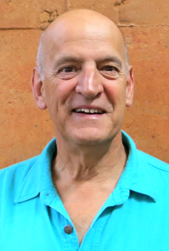 Picture of Dr Mark Zafir